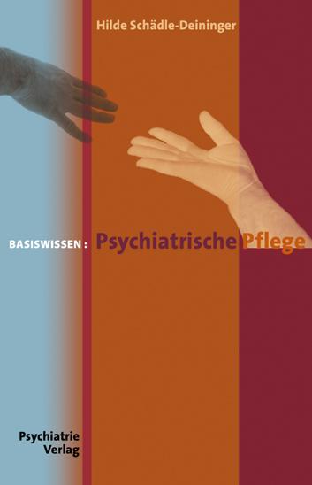 Psychiatrische Pflege Psychiatrienetz