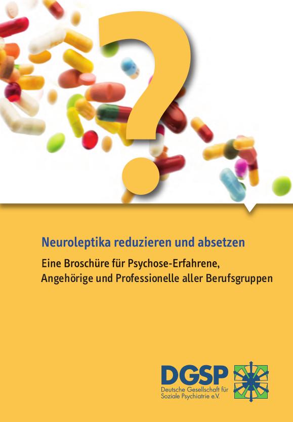 Neuroleptika Psychiatrienetz